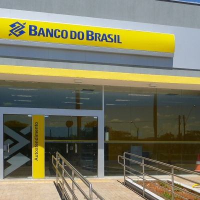 Banco do Brasil Jau - SP