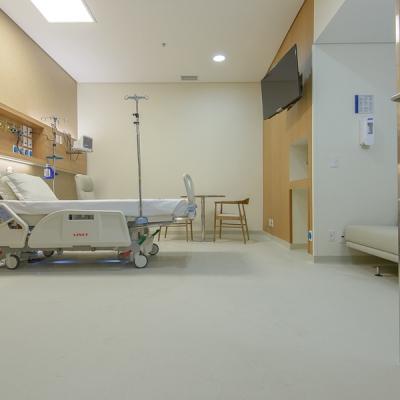 Hospital Sírio Libanes