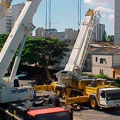 Itaú Centro Administrativo - Tatuapé - SP