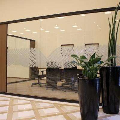 </span></span>Agência Banco Safra - Belo  Horizonte - Mg